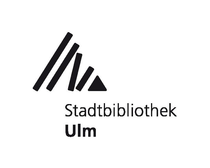Logo Stadtbibliothek Ulm