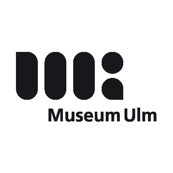 Museum Ulm Logo mit Zusatz groß